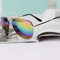 Sunglasses Men/Women/Unisex & #039;S Classic/Retro/Vintage/Sports Flyer Sunglasses Full-Rim