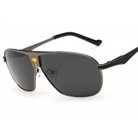 P8853 discount new style men's polarized sunglasses glasses riding glasses tide models