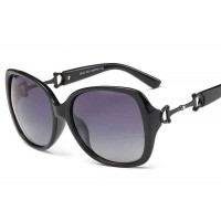 P9557 Promotion Ms. polarized sunglasses classic large-framed glasses sunglasses driving mirror fast sales