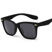 P8054 Sunglasses Men Women fashion Seiko carved colorful sunglasses polarized sunglasses block