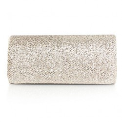 Handbags/ Clutches Elegant Silk With Shining Sequins (More Colors)