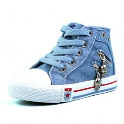 Boys & #039; Shoes Comfort Flat Heel Fashion Sneakers With Zipper Shoes More Colors Available