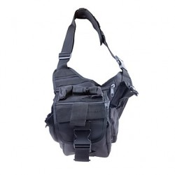 High Quality Waterproof Nylon Outdoor Traveling Shoulder Bag