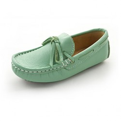 Children & #039;S Shoes Casual Leather Loafers More Colors Available