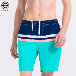 3 Color-Soft & Amp;Cool Good Quality Fashion Men & #39;S Shorts Summer Board Shorts Surf Shorts Trunks Elastic Waist Band Summer