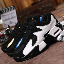 Fast delivery Men's Four Seasons shoes hot selling sports shoes to help low breathable casual shoes
