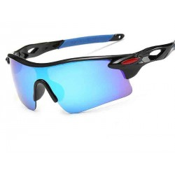009 181 sports polarized sunglasses large frame sunglasses can be equipped with wind and glasses Colorful sunglasses