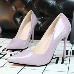 1132-1 fashion exquisite simplicity OL career high with fine with dew instep prongs sexy slim lady high heels