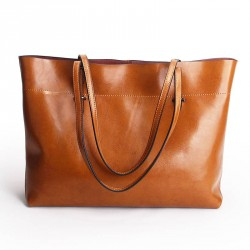 New low price casual leather ladies bag special leather handbags big bag ladies bag Promotions