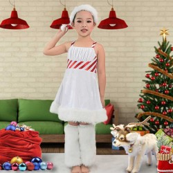 European and US markets new style low price Cosplay Costume Christmas Dress Christmas