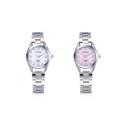 Popular Quartz Material Classic Women's Casual Watch