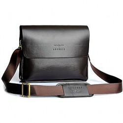 Men & #039;S Business And Leisure Crossbody Bag