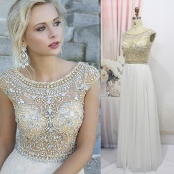 2015 summer new hand-beaded bride toast clothing evening dress sexy Slim Long presided over the service