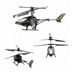 RC Helicopter Toys Drone Remote Control Radio RC Helicopter