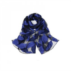 Women's Long Shawl Autumn and Winter High-quality Elegant Scarves