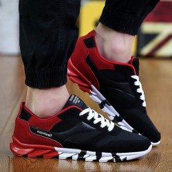 2017 Spring And Autumn Men Trainers Shoes Fashion Casual Shoes Men Trend Canvas Skate Shoes Zapatillas