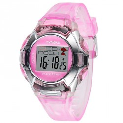 Popular children watch children watch luminous waterproof digital watches boys and girls sports general