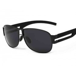 8459 Promotional polarized sunglasses drivers driving sunglasses large frame sunglasses for men