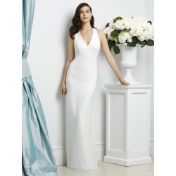 Elegant bridesmaid dress European market and the US market in high-grade low prices on both sides of the shoulder evening dress will toast the bride dress Qi Chun