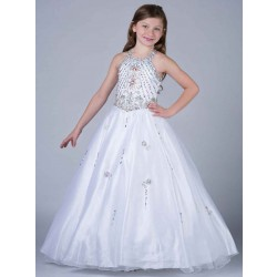 European markets and low market prices princess skirt girls US discount performances performance clothing princess dress wedding flower girl dress Promotions