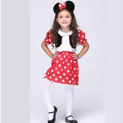 The European and US markets childrens clothing childrens costumes new style New Years Day performance clothing cosplay costumes, childrens clothing