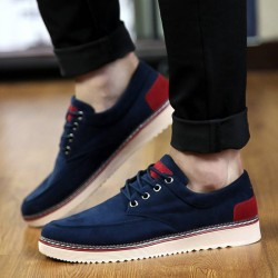 Fast delivery of new models breathable men's shoes, men's casual shoes fashion shoes for Fall