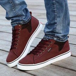 Fast delivery Men's casual shoes student shoes to help fashion shoes new style shoes discount