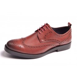 Bullock discount autumn new models men's leather dress shoes men's shoes low price brand carved flowers wedding shoes