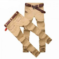 Dongkuan stylish new models fall mens casual pants mens trousers mens body decoration pencil pants