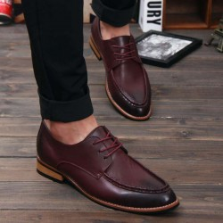 Fast delivery business casual men's shoes to help low shoes men's shoes