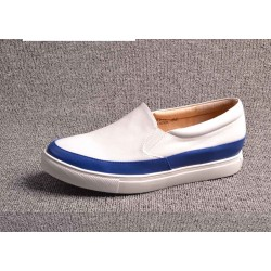 Autumn and winter new style leather ladies' shoes brand shoes ladies shoes casual white shoes discounts