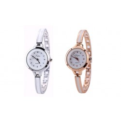 Fashion Minimalist Women's Dress Watch