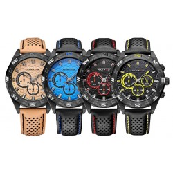 Menchanical Watch Waterproof Watch Sport Watch Casual Watches For Mens