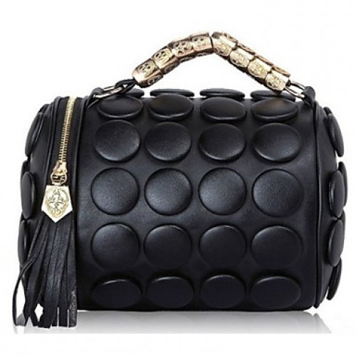 Fashion PU Casual/Special Occasion Top Handle Bags(More Colors)