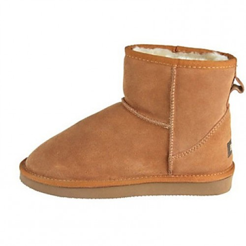 Women & #039;S Classic Insulated Winter Boots