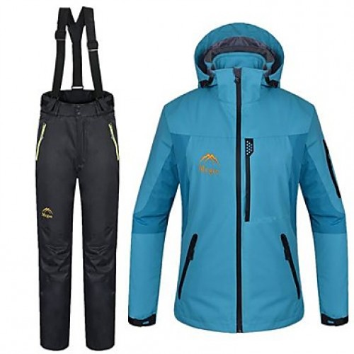 Outdoor Women & #039;S Clothing Sets/Suits/Winter Jacket/3-In-1 Jackets/Fleece Jackets/Jacket/Woman & #039;S Jacketskiing/Camping & Hiking