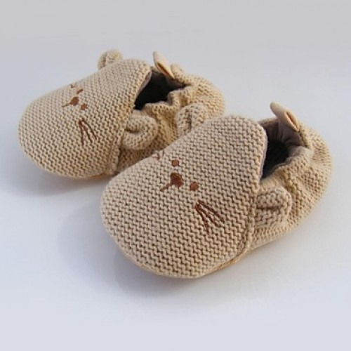 Boys & #039; Shoes Crib Shoes Flat Heel Loafers With Gore Shoes