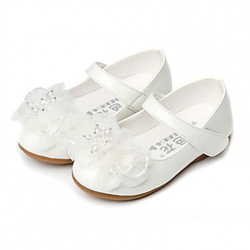 Girls & #039; Shoes Dress Round Toe Flats More Colors Available