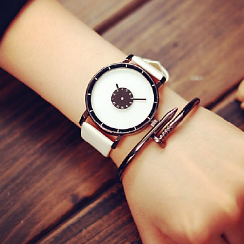 2017 Fashion Couple & #039;S Wrist Watch Watches Men Fruit Woman Watch Simple Students Watch(Assorted Color)