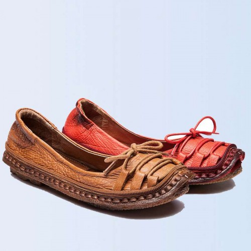 Promotional Fashion soft bottom shoes new style leather shoes shallow mouth discounted support fast delivery