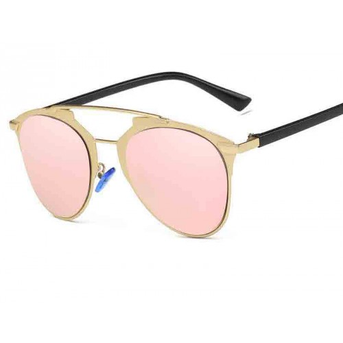 8028 discount sunglasses European market and the US market tide brand men's sunglasses Ms. sunglasses sunglasses big yards