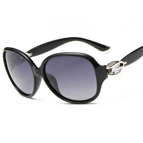 P8036 polarized sunglasses Ms. sunglasses big box retro glasses diamond Ms. promotional discounts