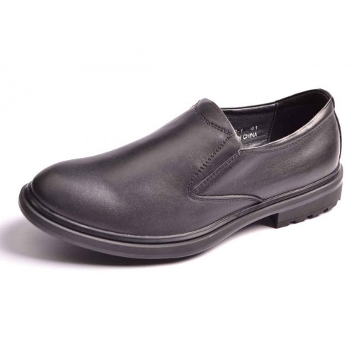The new winter models of high-quality leather men's business dress shoes low price men's shoes casual shoes a discount