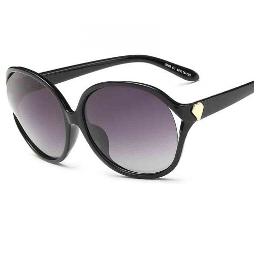 P3008 Discount lady sunglasses new style sunglasses polarized sunglasses big box trend Promotions