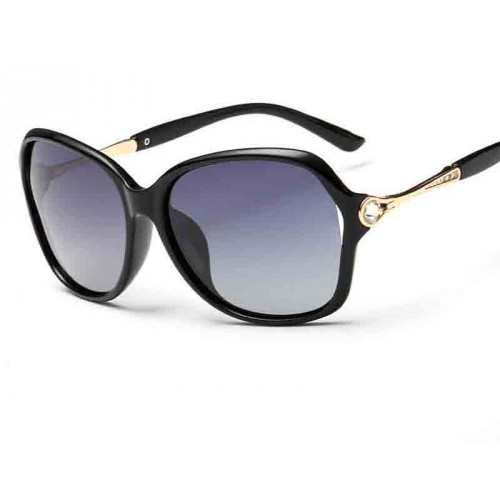 Ms. P8051 polarizer new style classic fashion sunglasses large frame sunglasses driving glasses 8325