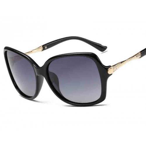 P8053 Sunglasses new style discount lady gradient polarized sunglasses polarized driving sunglasses