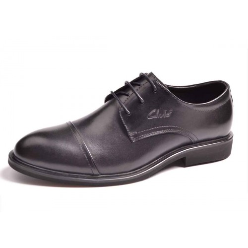 Winter new models first layer of skin men's shoes tide low price men's business shoes fashion lace shoes discount