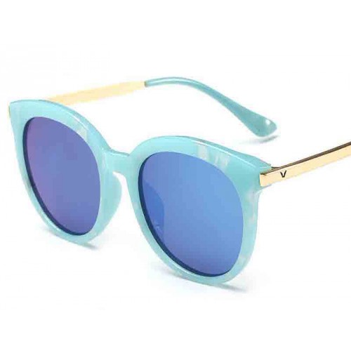 557 Promotional children's sunglasses polarized sunglasses Colorful new style sunglasses discount