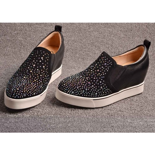 Internal Miss Gao Gendi winter shoes leather shoes new style high-quality leather shoes Ms. fast delivery