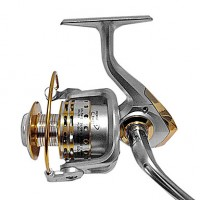 Spinning Reel/Fishing Reel 4.7:1 12 Ball Bearings Spinning Reels Sea Fishing/Bait Casting/Freshwater Fishingright-Handed /